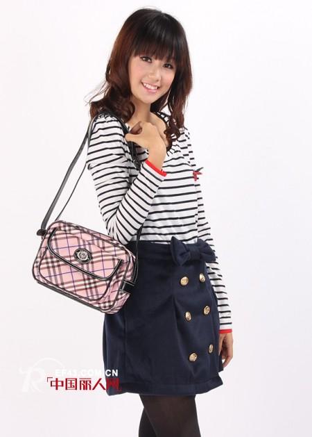 贝妮兔——使国际高端时尚品造福于一般大众