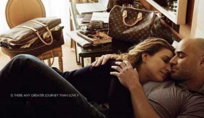 全球十大奢侈品牌排行榜