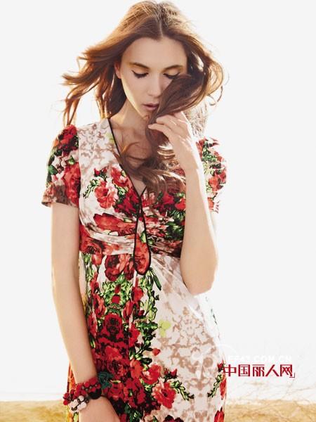 女装品牌大全 COCCI追求完美的现代女性之首选