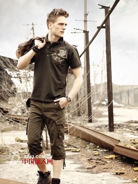 男装品牌大全 米格男装全力打造男人的完美