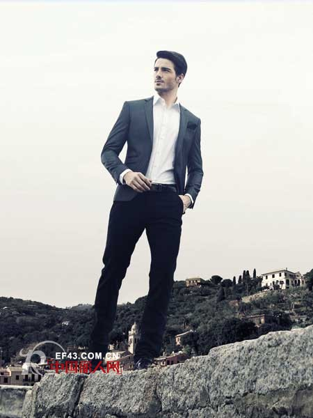 男装品牌大全 卡度尼引领时尚,传承经典