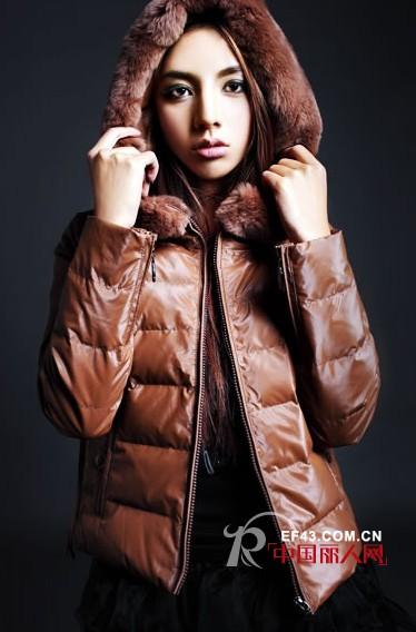 RAID FEEL萊迪菲爾   來自香港的羽絨服品牌