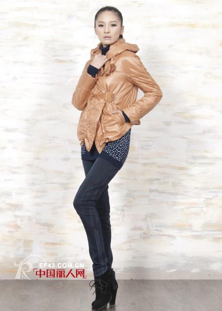 英国艺诗EST+II品牌女装  满足您对时尚个性的追求