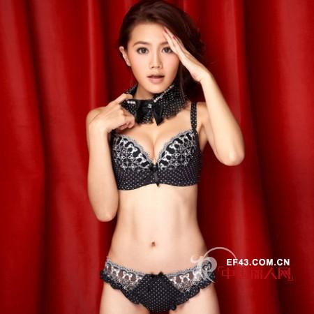 LA MIU 時尚內衣 精致蕾絲綻放靈動魅力