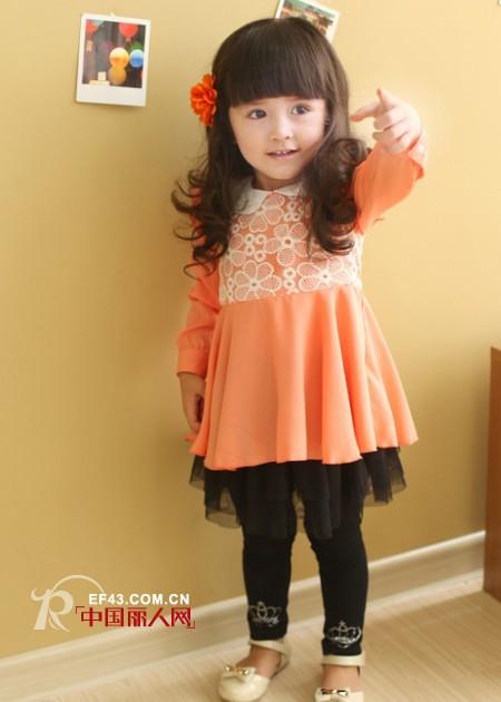 橙色怎么搭配好看 秋季橙色服装搭配