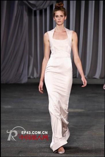 女孩 芭蕾舞/Christian Siriano 2013春夏女装 芭蕾舞女孩的夏天(四)