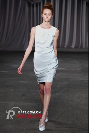 女孩 芭蕾舞/Christian Siriano 2013春夏女装 芭蕾舞女孩的夏天(十)