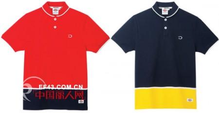 国际知名工装品牌dickies夏季新品