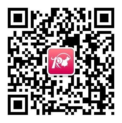 中國麗人網官方微信互動平臺正式開通啦