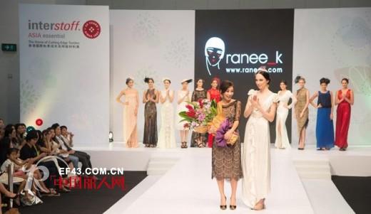 香港國際秋季成衣及時裝材料展在今年9月25至27日載譽重臨