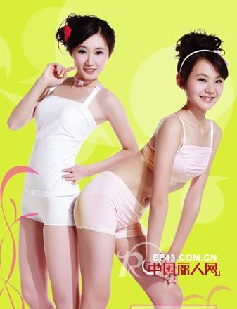 青春期少女如何挑选内裤_可娃衣 --衣联网