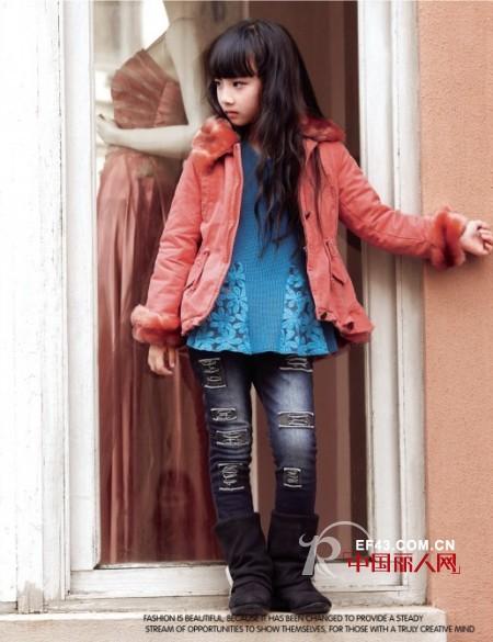 新韓版風格童裝童仔屋新品訂貨會取得圓滿成功