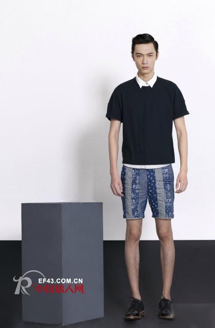 男生房地产服装设计图片