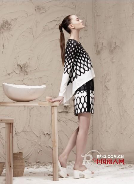 2014新款套裙 套裙适合什么风格女生穿 微胖女生适合穿套裙吗