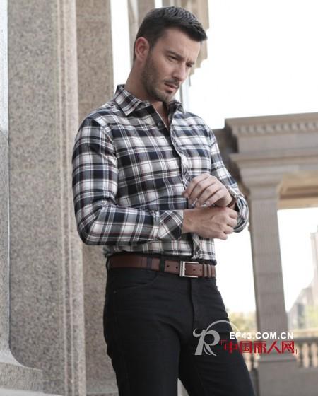 成熟男装品牌排行 成熟男士适合穿什么牌子的衣服