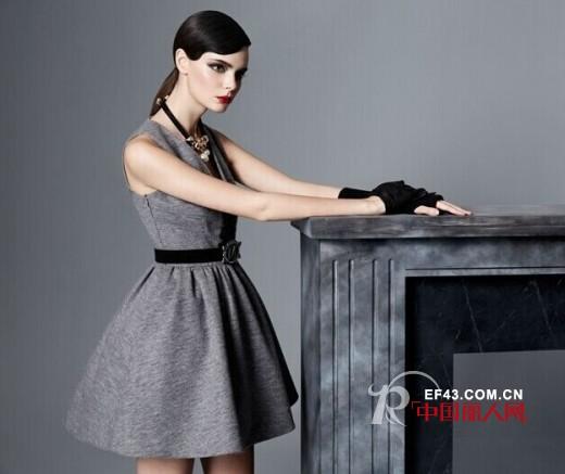 2014秋冬女装流行趋势 今年的秋冬装会流行什么款式