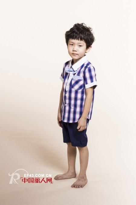 学习韩国帅哥穿搭 夏季韩版服饰搭配