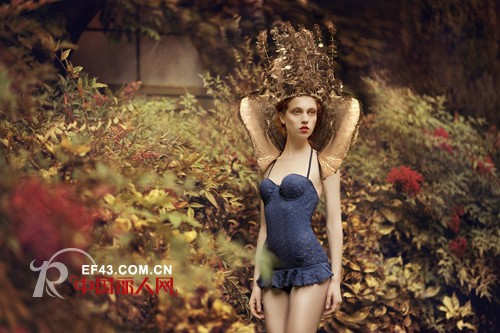 海外品牌 | Livia Meldolesi意大利高级泳装