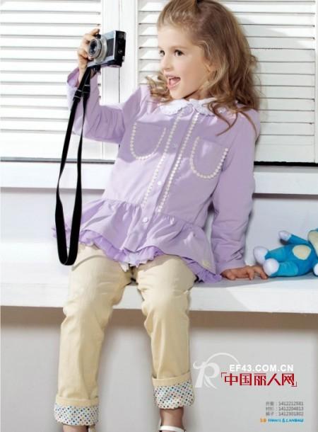 紫色衣服搭配什么颜色裤子 紫色上衣配什么裤子