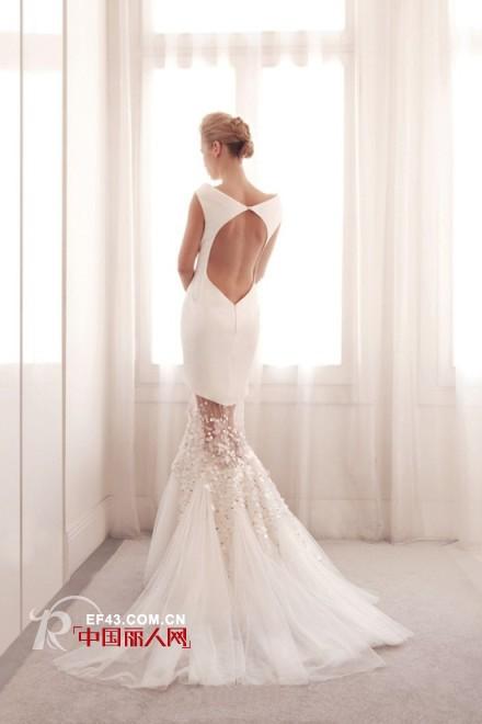 中国 资讯/世界最美的婚纱款式世上最美的新娘穿着最美礼服款式