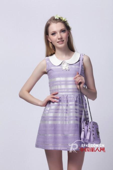 什么是歐根紗面料?歐根紗連衣裙搭配 歐根紗連衣裙搭配什么鞋子