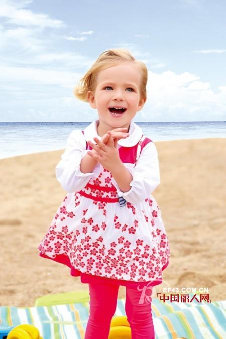 玫红色配什么颜色好看 女宝宝适合穿什么样的服装