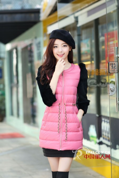 相同款式不同颜色如何选择 冬季羽绒服该怎么挑选颜色