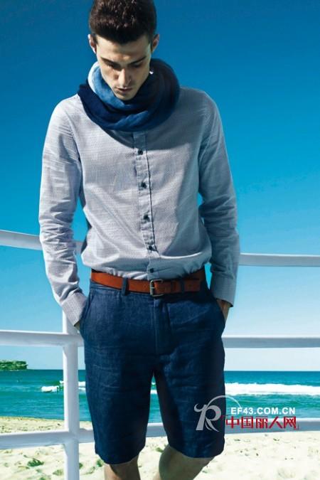 男士围巾该怎么围 男士围巾怎么搭配衣服
