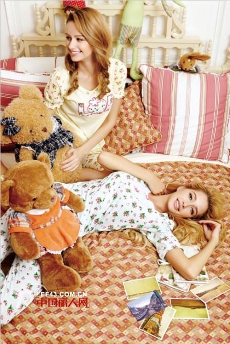 睡衣派对玩什么?开睡衣派对穿什么睡衣?