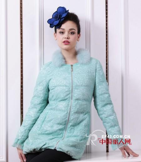 今年冬季最流行羽绒服颜色 羽绒服什么颜色最好看