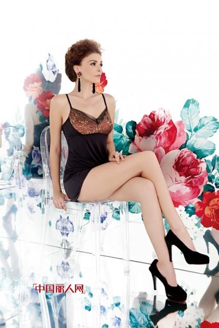 什么款式的睡衣更性感?旗袍款式的睡衣好看吗?