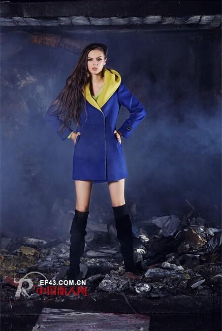 秋冬呢子外套什么颜色好看 呢子大衣怎么搭配