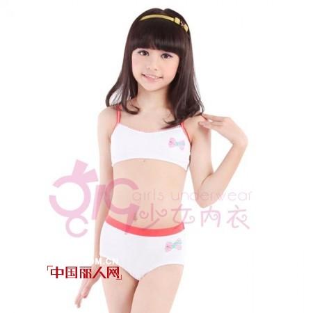 少女内衣文胸品牌排行榜