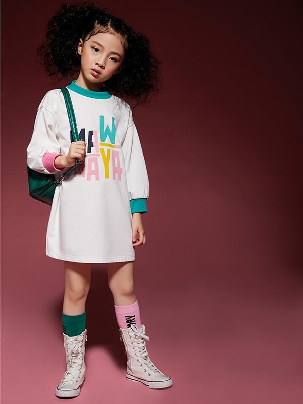 瑪瑪米雅童裝衣服好看嗎 兒童秋裝怎么穿好看