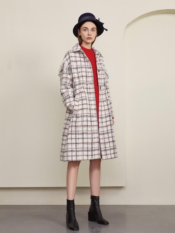 早秋穿什么外套 迪笛歐這幾款外套百搭又實穿!