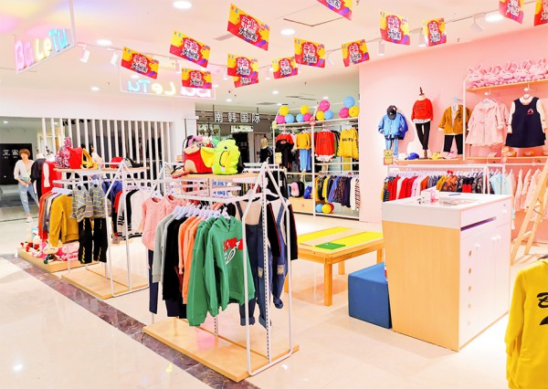 想加盟童装店该准备多少钱?开一家童装店赚钱吗?