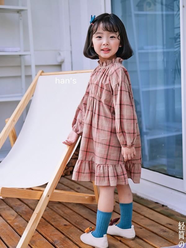 选择童装有哪些要点 创印象为你分享童装搭配技巧