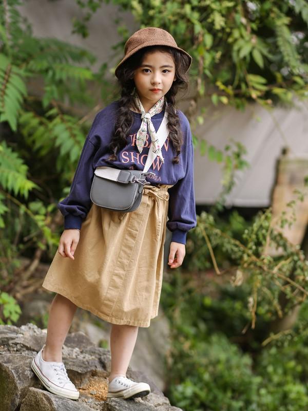 什么样的童装既时尚又安全 创印象带你了解