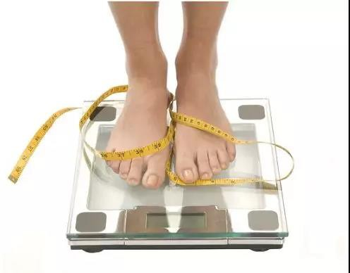 节后胖3斤? 女团锁骨精的减肥秘密武器来袭