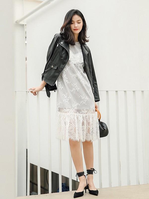 如何使衣服具有新颖的匠心和精致的穿着