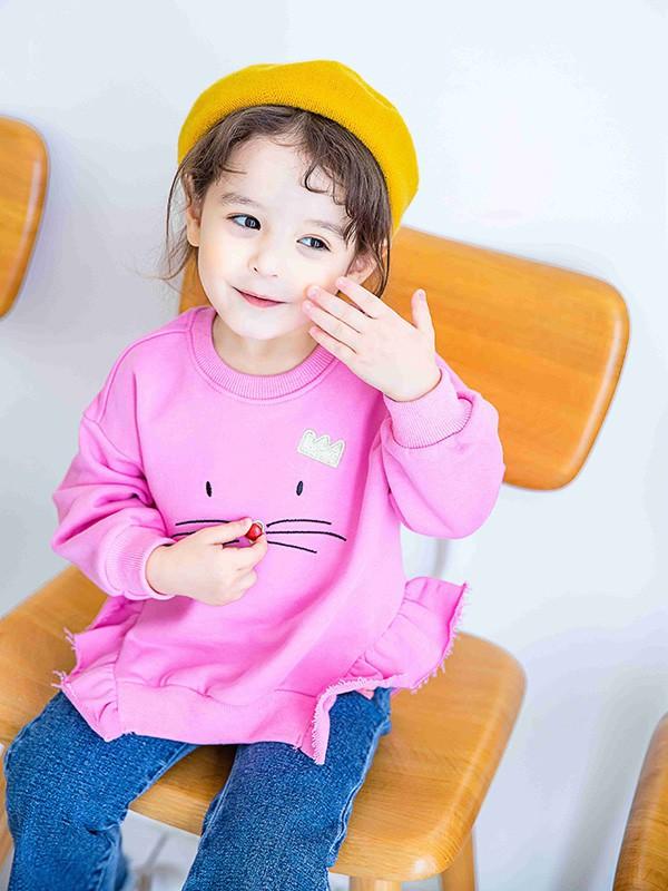 秋冬活力感的童装造型怎么搭配 Timi Kids为你提供穿搭参考