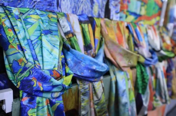 2020上海国际帽子围巾手套展暨流行服饰展-揭示项之精彩