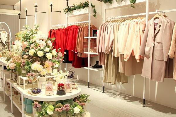 女装店怎么装修更吸引人 提升店铺销量要面面俱到