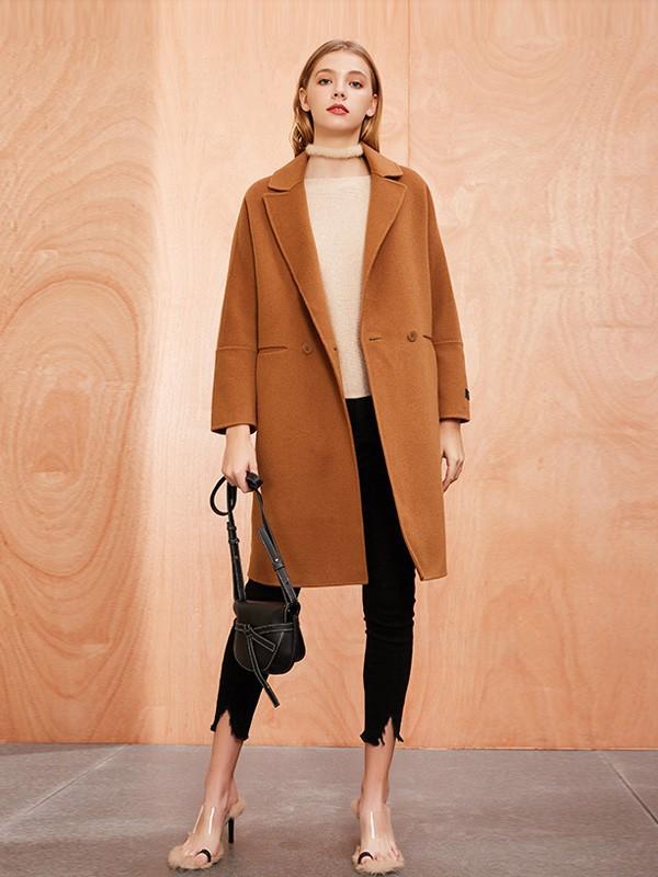 呢子大衣应该怎么挑选 精致的呢子大衣有哪些