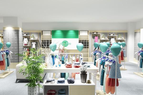 童装加盟如何选择品牌 开一家店需要多少钱