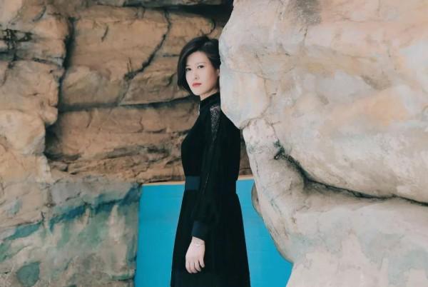 感受她力量 MissJiang 無時尚不運動美感