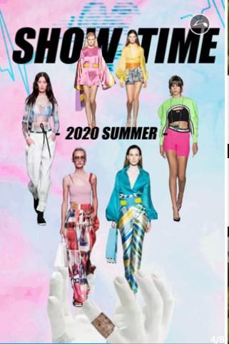 ALLYALL艾利欧2020夏季新品发布会即将盛大开幕 诚挚邀请您莅临现场