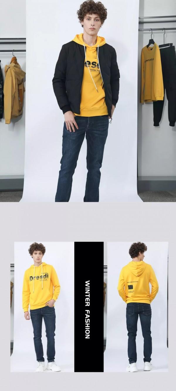 莎斯莱思时尚卫衣 重新成为时尚圈的主力单品