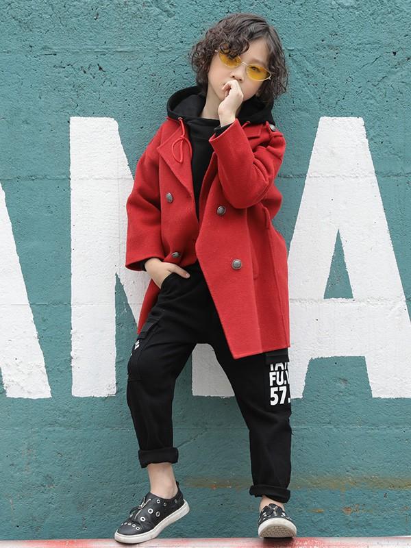 怎么提升童裝造型的時髦度 形仔激發你的穿搭靈感