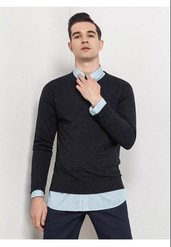 羊毛衫怎么选 报喜鸟为你呈现精致造型